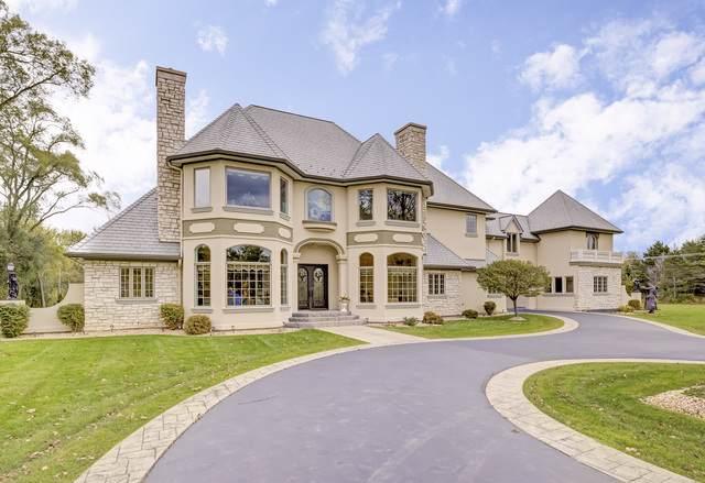 1130 Gavin Court, Lake Forest, IL 60045 (MLS #10620588) :: Angela Walker Homes Real Estate Group