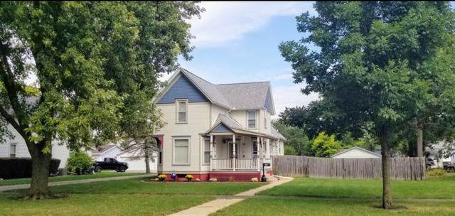 323 W State Street, Paxton, IL 60957 (MLS #10620616) :: Touchstone Group