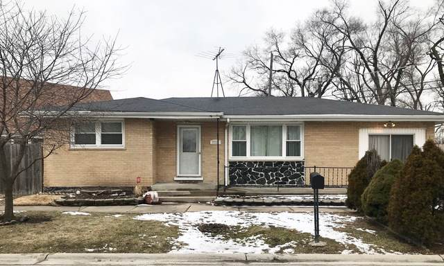 7726 Lockwood Avenue, Burbank, IL 60459 (MLS #10620629) :: Ani Real Estate