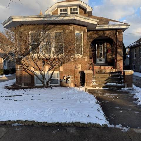 3825 Oak Park Avenue, Berwyn, IL 60402 (MLS #10620637) :: Ani Real Estate