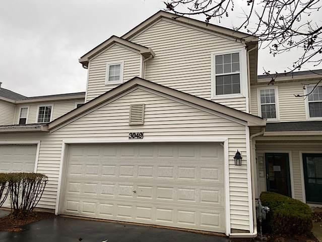 3049 Creekside Drive, Plainfield, IL 60586 (MLS #10620639) :: Angela Walker Homes Real Estate Group