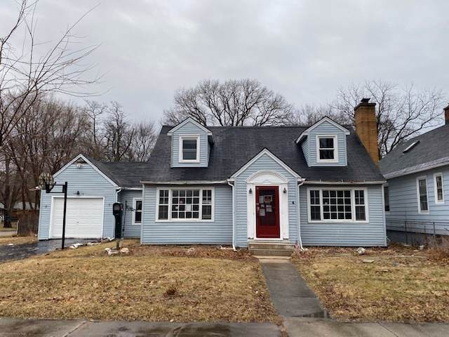 1416 16th Street, North Chicago, IL 60064 (MLS #10620640) :: Angela Walker Homes Real Estate Group