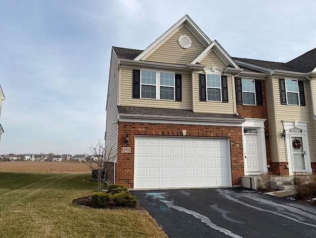 Plainfield, IL 60585 :: Angela Walker Homes Real Estate Group