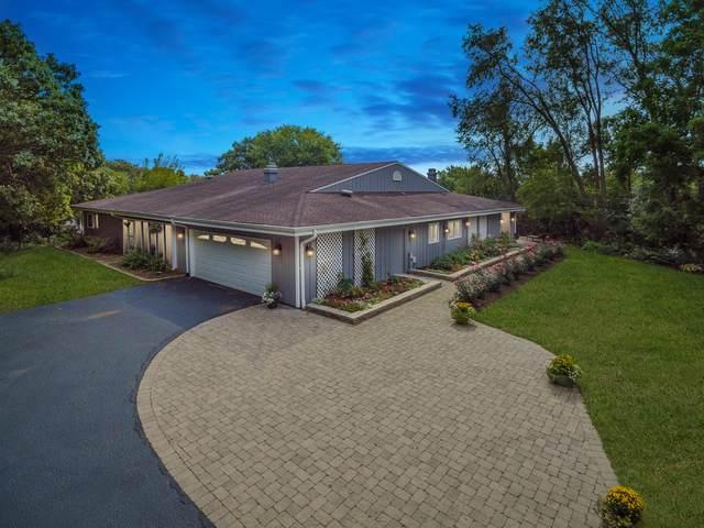 42 Little Marryat Road, Trout Valley, IL 60013 (MLS #10620657) :: Angela Walker Homes Real Estate Group