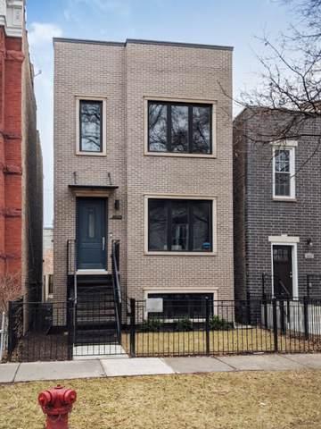 4629 S Evans Avenue, Chicago, IL 60653 (MLS #10620666) :: Angela Walker Homes Real Estate Group