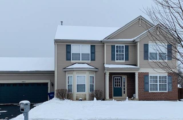 440 Haystack Court, Dekalb, IL 60115 (MLS #10620676) :: Angela Walker Homes Real Estate Group
