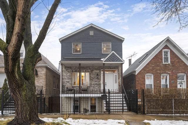3204 S Leavitt Street, Chicago, IL 60608 (MLS #10620678) :: Angela Walker Homes Real Estate Group