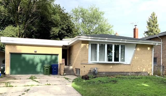 9835 S 51st Avenue, Oak Lawn, IL 60453 (MLS #10620680) :: The Wexler Group at Keller Williams Preferred Realty