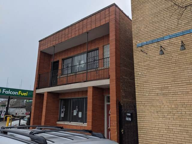 2815 W 71st Street, Chicago, IL 60629 (MLS #10620681) :: Angela Walker Homes Real Estate Group