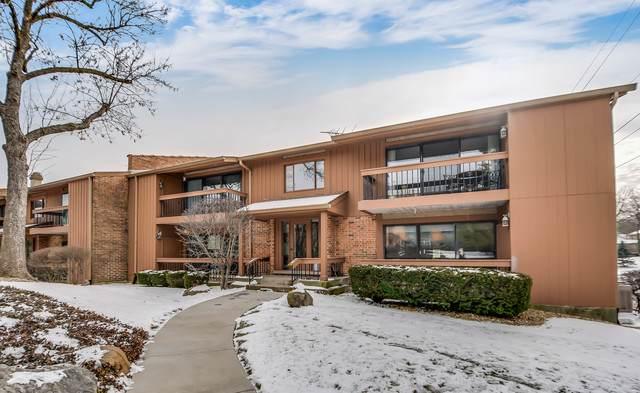 8098 Garfield Avenue 5-2, Burr Ridge, IL 60527 (MLS #10620686) :: The Wexler Group at Keller Williams Preferred Realty