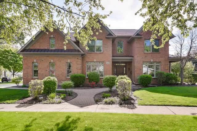 2249 Maple Avenue, Northbrook, IL 60062 (MLS #10620697) :: Baz Realty Network | Keller Williams Elite