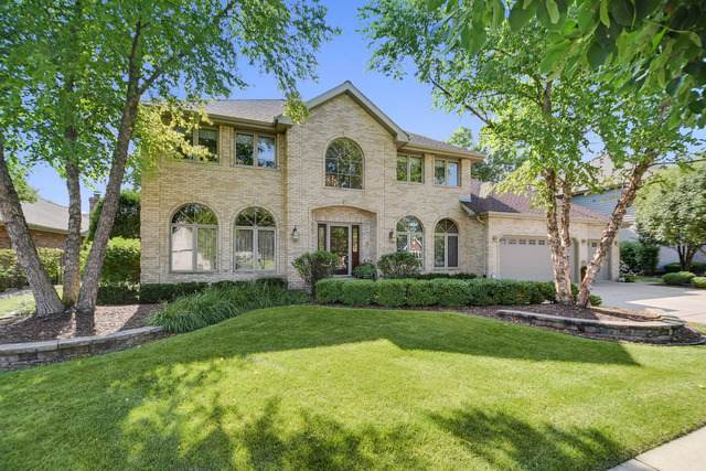 17348 Deer Creek Drive, Orland Park, IL 60467 (MLS #10620714) :: The Wexler Group at Keller Williams Preferred Realty