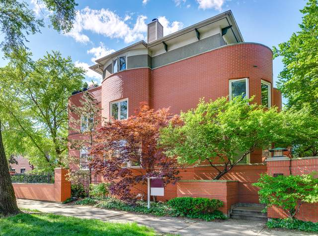 2933 N Lakewood Avenue, Chicago, IL 60657 (MLS #10620725) :: Property Consultants Realty