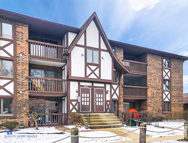 10408 Circle Drive #107, Oak Lawn, IL 60453 (MLS #10620783) :: The Wexler Group at Keller Williams Preferred Realty