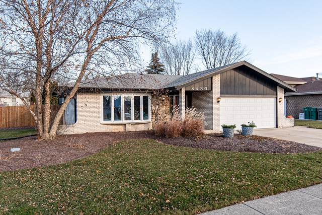 8430 Orenia Court, Orland Park, IL 60462 (MLS #10620796) :: The Wexler Group at Keller Williams Preferred Realty