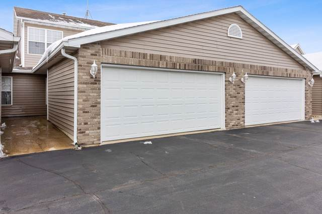 150 N Wooster Street #8, Capron, IL 61012 (MLS #10620808) :: Jacqui Miller Homes