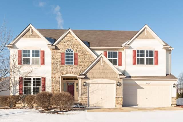 17052 S Auburn Ridge Drive, Lockport, IL 60441 (MLS #10620905) :: The Wexler Group at Keller Williams Preferred Realty