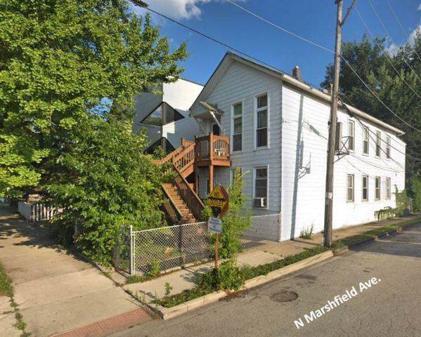 1619 W Hubbard Street, Chicago, IL 60622 (MLS #10620906) :: The Perotti Group | Compass Real Estate