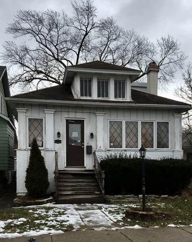 3243 Park Avenue, Brookfield, IL 60513 (MLS #10621050) :: Janet Jurich