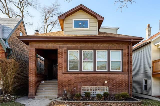 1532 Ridgeland Avenue, Berwyn, IL 60402 (MLS #10621065) :: The Mattz Mega Group