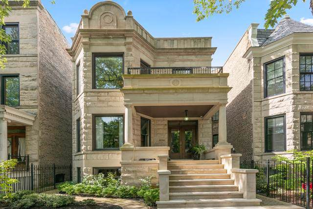 3734 N Lakewood Avenue, Chicago, IL 60613 (MLS #10621070) :: The Perotti Group | Compass Real Estate