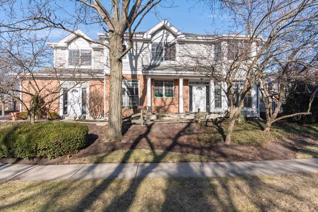 2S761 Parkview Drive, Glen Ellyn, IL 60137 (MLS #10621311) :: The Wexler Group at Keller Williams Preferred Realty