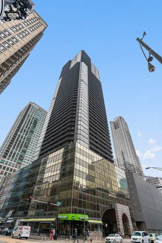 10 E Ontario Street #3103, Chicago, IL 60611 (MLS #10621315) :: The Perotti Group | Compass Real Estate