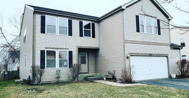 601 Kennedy Street, Waterman, IL 60556 (MLS #10621382) :: Littlefield Group