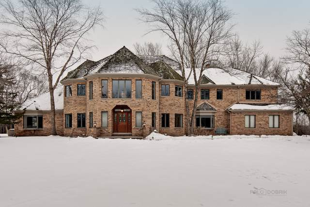 3929 Forest Fork Court, Long Grove, IL 60047 (MLS #10621390) :: The Wexler Group at Keller Williams Preferred Realty