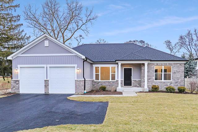 26105 W Forrester Drive, Plainfield, IL 60585 (MLS #10621439) :: The Wexler Group at Keller Williams Preferred Realty