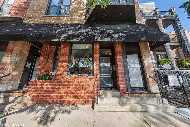 2149 N Southport Avenue, Chicago, IL 60614 (MLS #10621496) :: Angela Walker Homes Real Estate Group