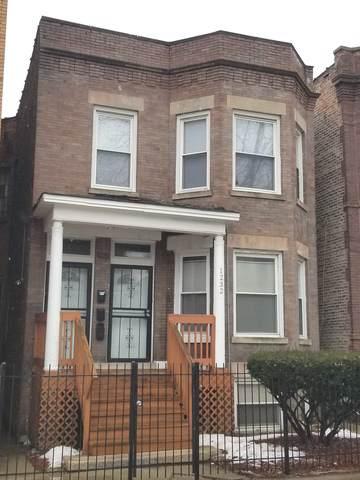 1232 S Kildare Avenue, Chicago, IL 60623 (MLS #10621540) :: The Mattz Mega Group