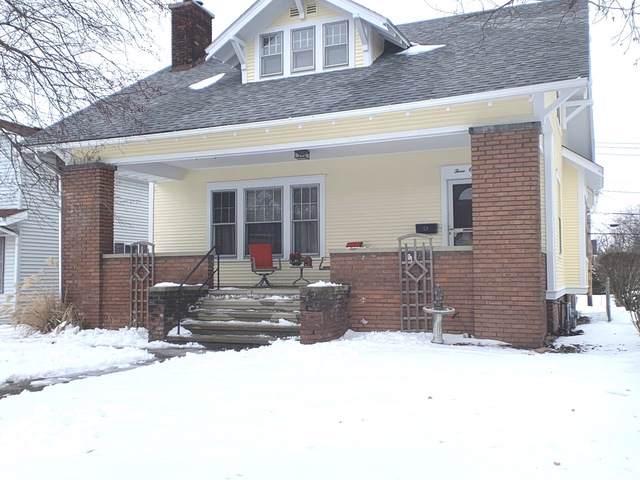 308 N Main Street, Princeton, IL 61356 (MLS #10621541) :: The Mattz Mega Group
