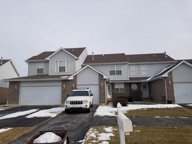 22933 Westwind Drive, Richton Park, IL 60471 (MLS #10621542) :: BN Homes Group