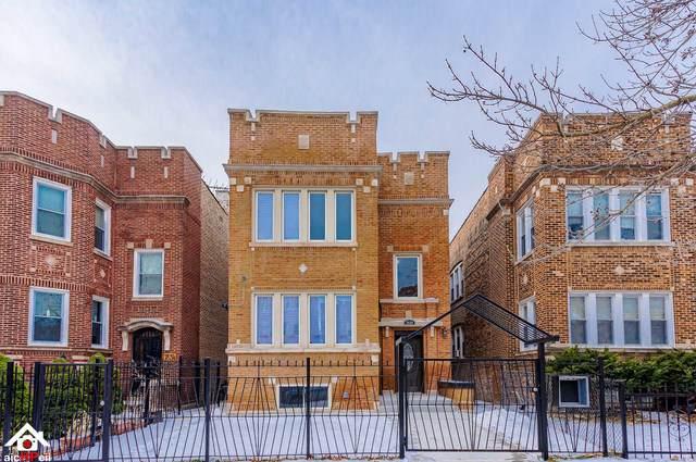7830 S Ridgeland Avenue, Chicago, IL 60649 (MLS #10621557) :: Angela Walker Homes Real Estate Group
