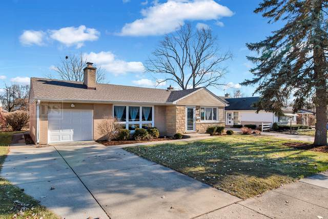 810 W Dresser Drive, Mount Prospect, IL 60056 (MLS #10621587) :: The Mattz Mega Group