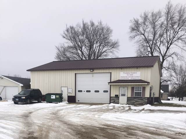 740 Route 71 Highway, Granville, IL 61326 (MLS #10621664) :: Littlefield Group