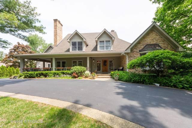 13 Heath Way, South Barrington, IL 60010 (MLS #10621810) :: Ani Real Estate