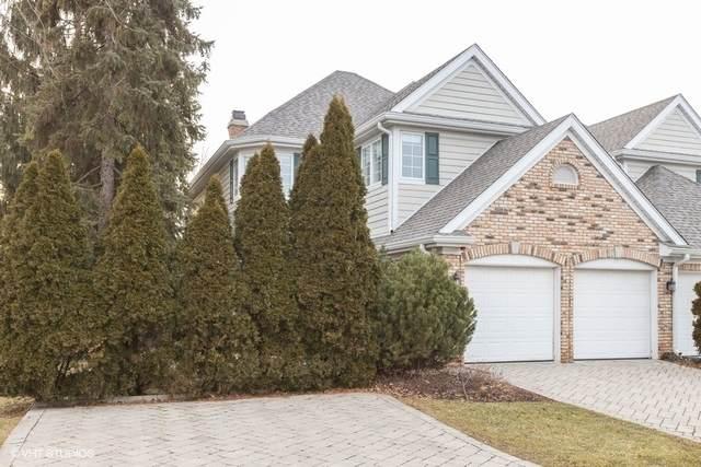300 Reserve Circle, Clarendon Hills, IL 60514 (MLS #10621953) :: Helen Oliveri Real Estate