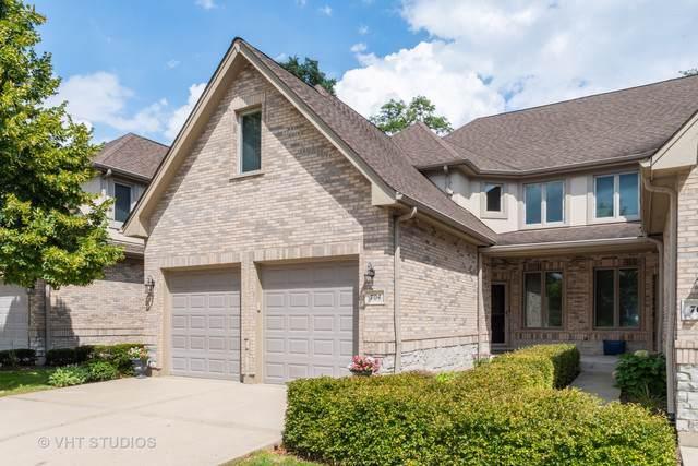 704 Fairmont Court, Westmont, IL 60559 (MLS #10622038) :: Ryan Dallas Real Estate