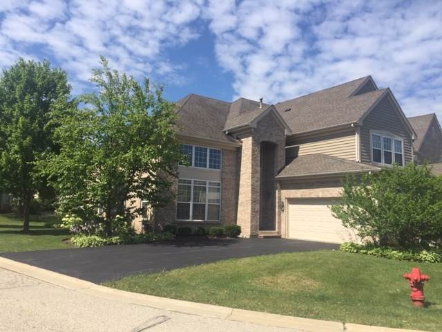 500 Stone Canyon Circle, Inverness, IL 60010 (MLS #10622058) :: John Lyons Real Estate