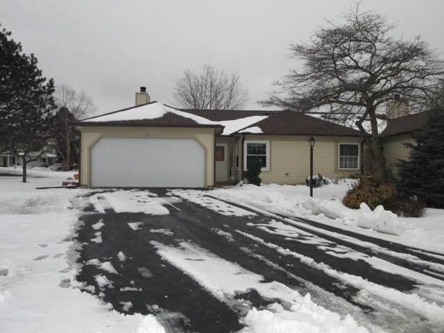 211 Fir Court, Streamwood, IL 60107 (MLS #10622445) :: Ani Real Estate
