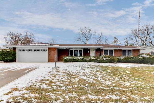 1313 Baugh Drive, Normal, IL 61761 (MLS #10622680) :: BN Homes Group