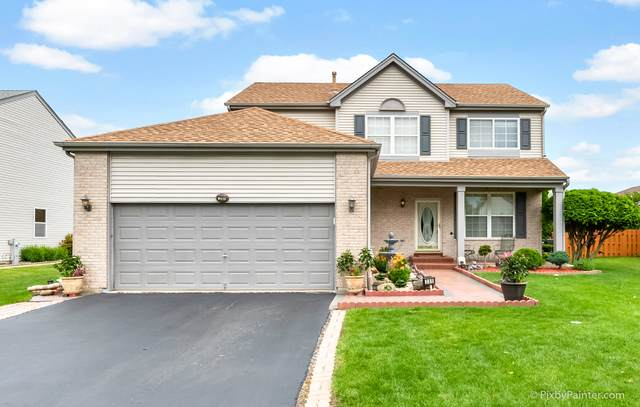 280 Terramere Lane, Lake In The Hills, IL 60156 (MLS #10622723) :: Ryan Dallas Real Estate