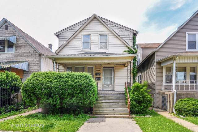 10448 S Indiana Avenue, Chicago, IL 60628 (MLS #10622768) :: Property Consultants Realty