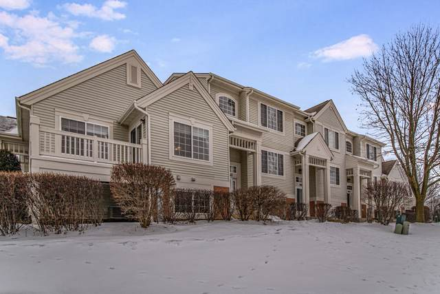 1458 New Haven Drive, Cary, IL 60013 (MLS #10622882) :: Property Consultants Realty