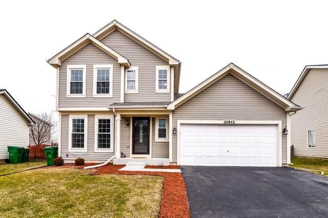 20842 W Aspen Court, Plainfield, IL 60544 (MLS #10623078) :: John Lyons Real Estate