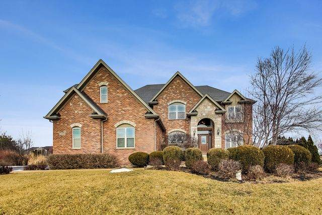 25858 Julie Court, Plainfield, IL 60585 (MLS #10623106) :: The Dena Furlow Team - Keller Williams Realty