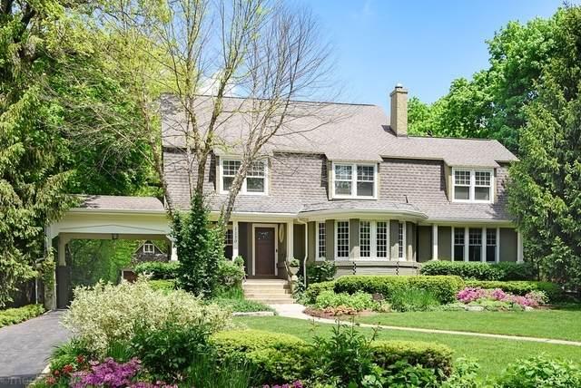 1120 Chestnut Avenue, Wilmette, IL 60091 (MLS #10623110) :: Helen Oliveri Real Estate