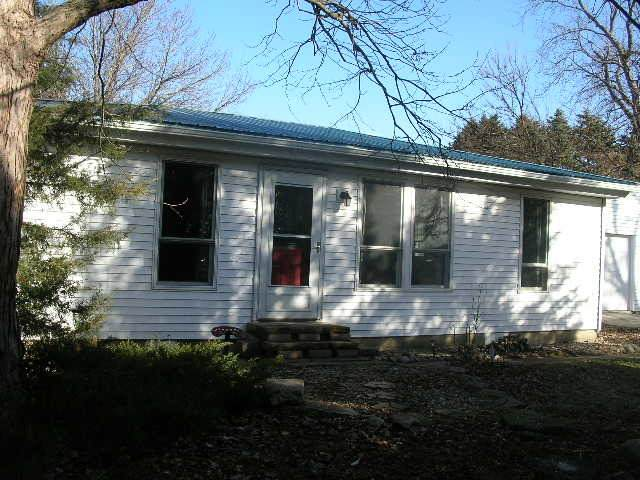 408 W Monroe Street W, PHILO, IL 61864 (MLS #10623203) :: Suburban Life Realty